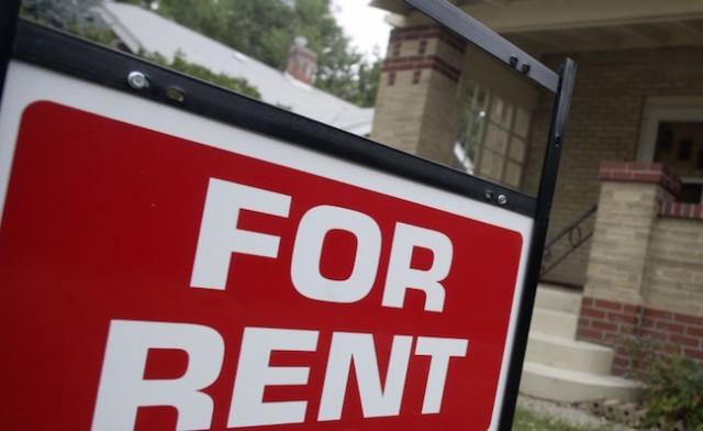 Grande Prairie rental vacancy rate drops to five per cent