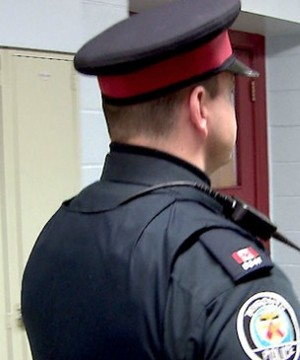 The Toronto District School Board has voted to permanently end the practice of having police officers stationed in high schools.