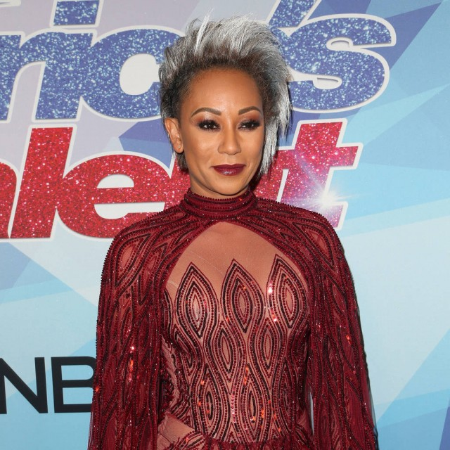 Mel B and Stephen Belafonte settles domestic violence claims in divorce