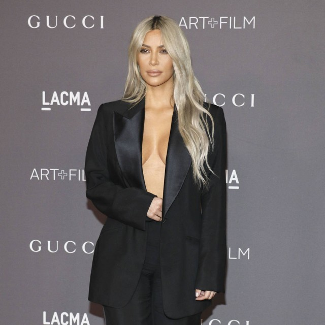 Kim Names Worst Dressed Kardashian While James Corden Reveals His Least Favorite