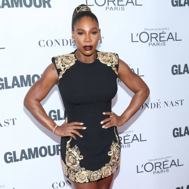 Tennis ace Serena Williams set to tie knot with fiance Alexis Ohanian