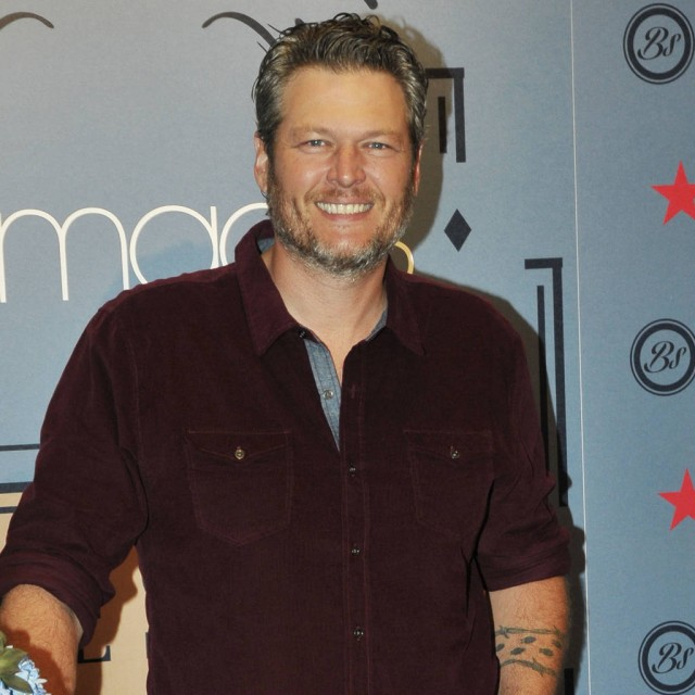 Blake Shelton Being Named Sexiest Man Alive Leads To Hot Takes