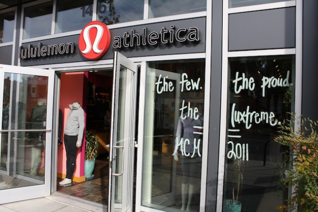 Lululemon Athletica inc. (LULU) Soars Following Earnings Beat