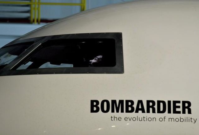 Commerce sets final duties on Bombardier totaling nearly 300 percent