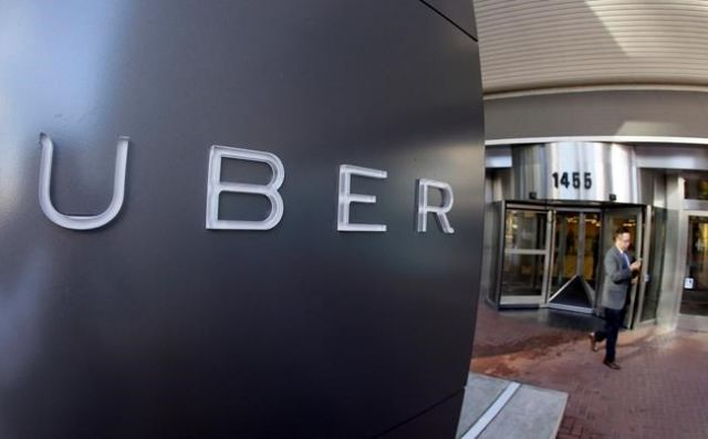 Uber is a taxi company: European Court of Justice