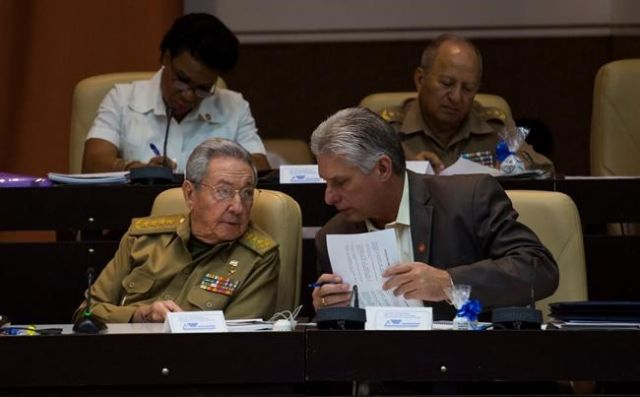 Cuba's Raul Castro term in office likely extended