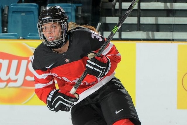 Two Nova Scotians named to Canadian women's hockey team headed to Olympics
