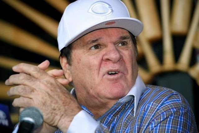 Pete Rose's Defamation Lawsuit Against John Dowd Settled Outside Court