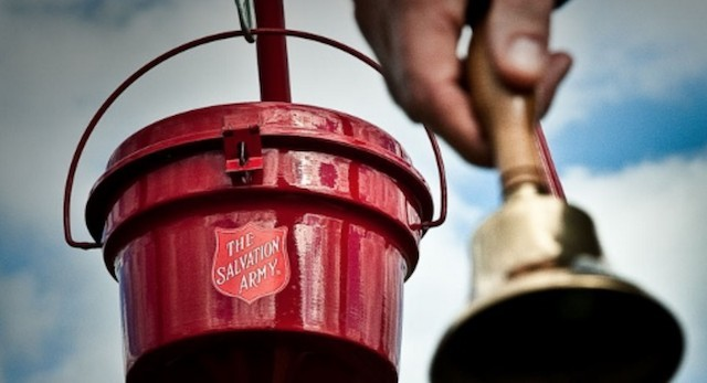 $200000 check dropped in Twin Cities red kettle