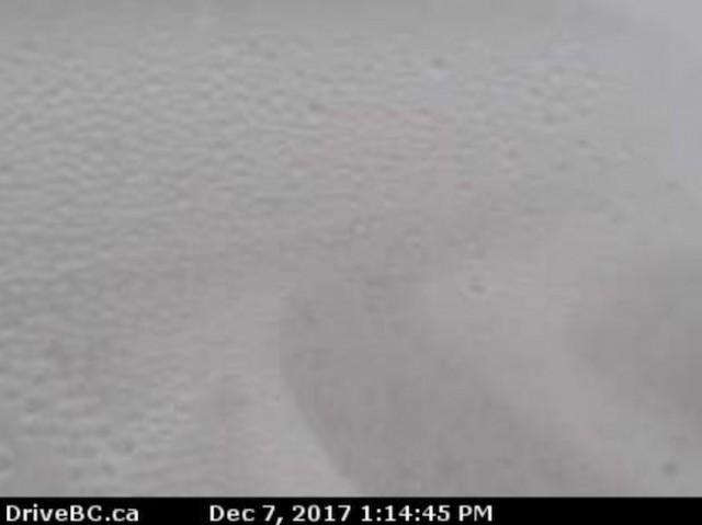 Metro Vancouver motorists warned of fog creeping in