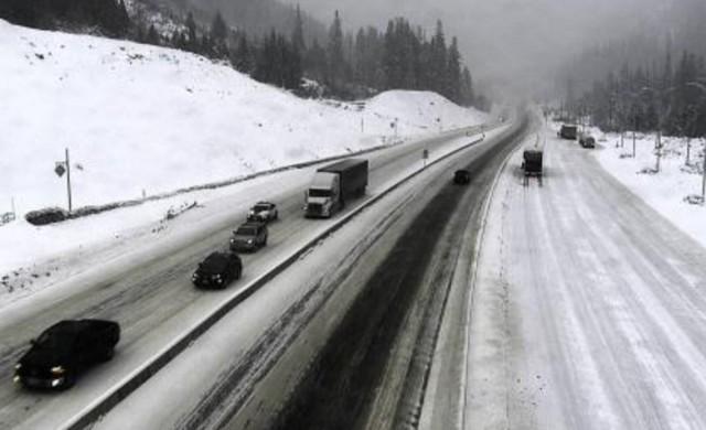 Snowfall warning for Metro Vancouver