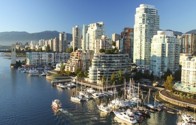 BC changes tenancy regulations to limit rent increases to match area rates
