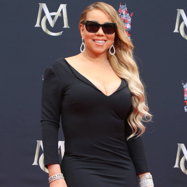 Shaken Off: Mariah Carey Back at Work After Canceling Shows for Sickness