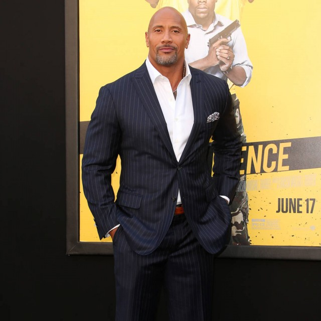 Dwayne 'The Rock' Johnson considering US Presidential run in 2024
