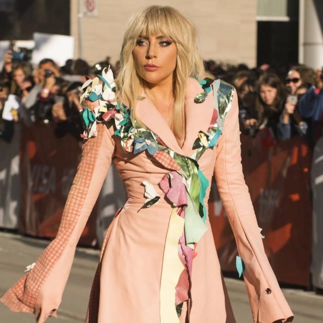 Lady Gaga set for Las Vegas residency