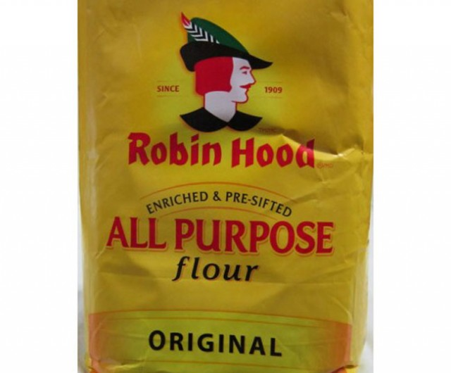Robin Hood Flour Recalled Over E Coli Contamination