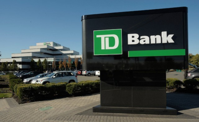 Analysts Update Their Price Target On Toronto Dominion Bank (The) (NYSE:TD)