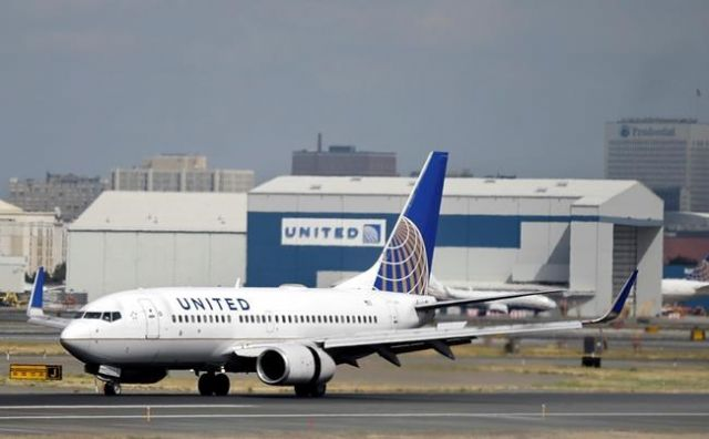 United CEO: 'This Will Never Happen Again on a United Airlines Flight'