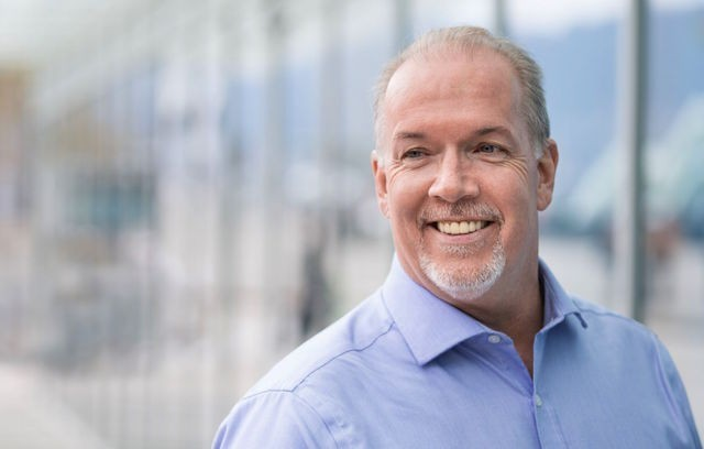 B.C. party leaders slamming opponents' spending promises on campaign trail