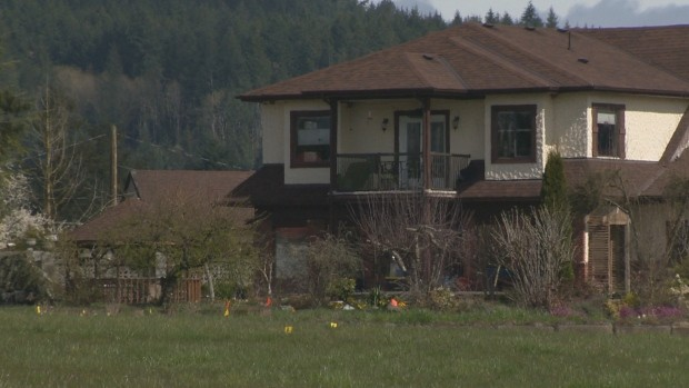 Vancouver Island woman escapes after being held captive, beaten for days