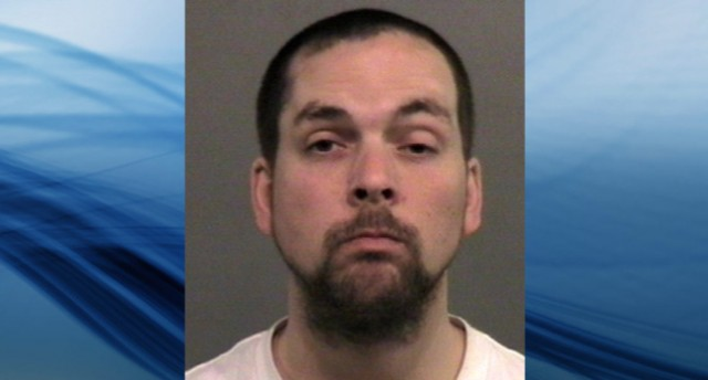 High-risk offender, Jared Harris, living in New Westminster transition home