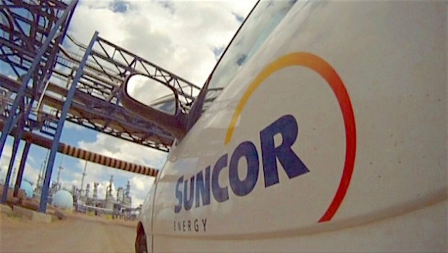 Suncor CEO warns foreign 'exodus' from oilsands may not be over