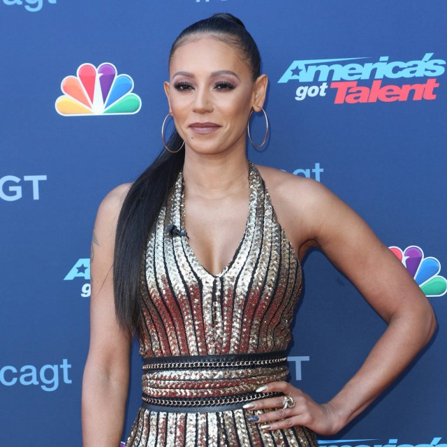 Stephen Belafonte accused Mel B of cheating