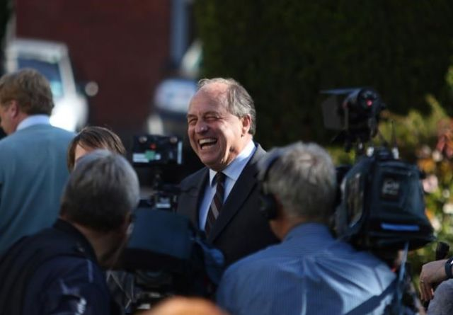 Formal governing arrangement 'very close,' says BC Green Party Leader Andrew Weaver