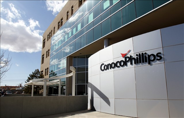 ConocoPhillips to lay off 300 in Canada after Cenovus deal