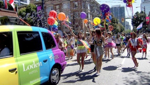 Agreement allows police in Vancouver Pride parade, but changes will be made