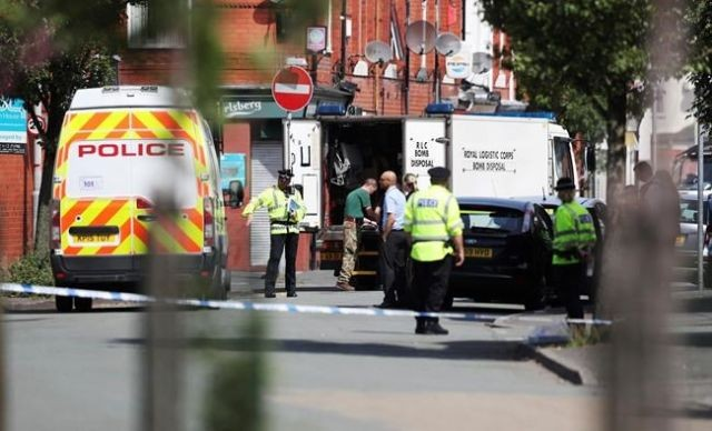 11 arrests total in Manchester bomb investigation