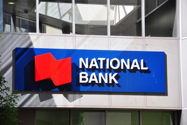 National Bank boosts dividend as Q2 profit soars 130%