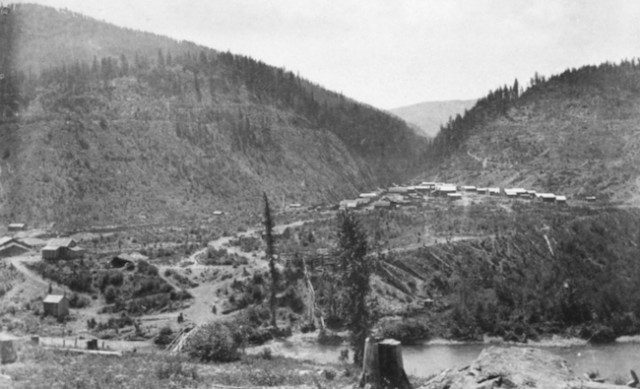 Ghost Town Plundered Bc News Castanet Net