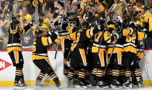 Pittsburgh Penguins vs. Nashville Predators - 5/29/17 NHL Pick, Odds, and Prediction