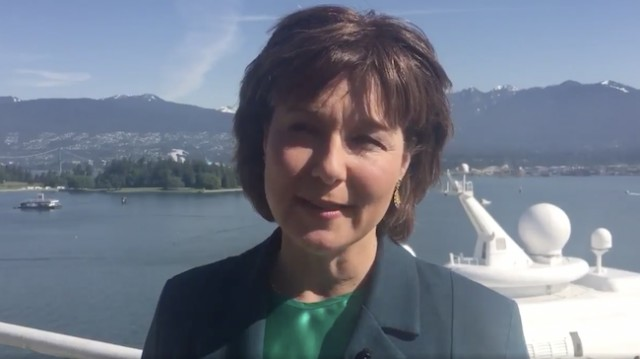 B.C. NDP caucus meets to ratify deal to govern