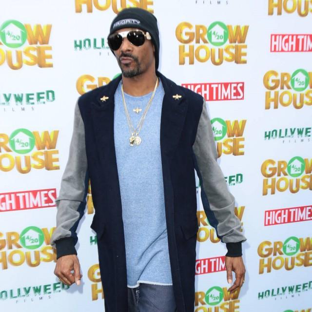 Snoop Dogg to Host 'The Joker's Wild' Revival on TBS