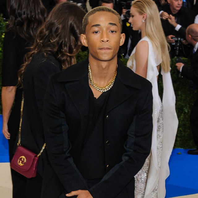 Jaden Smith blasts hotel staff for 'spiked' breakfast