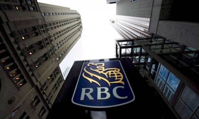 RBC cutting 450 jobs in the GTA as part of restructuring