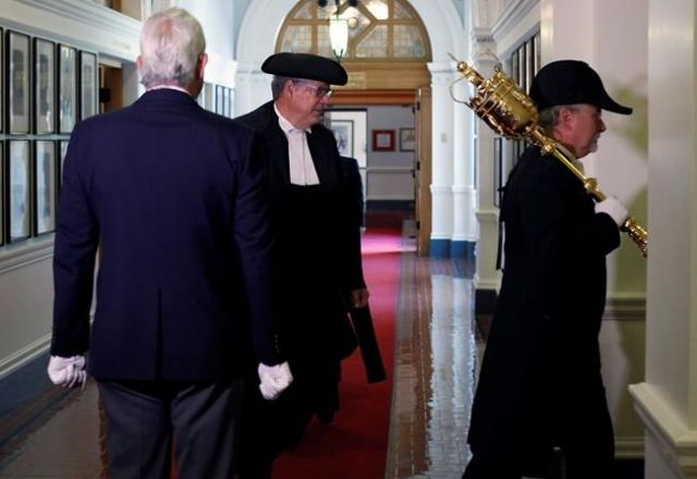Liberals expect defeat Thursday, but want to pass new campaign finance law