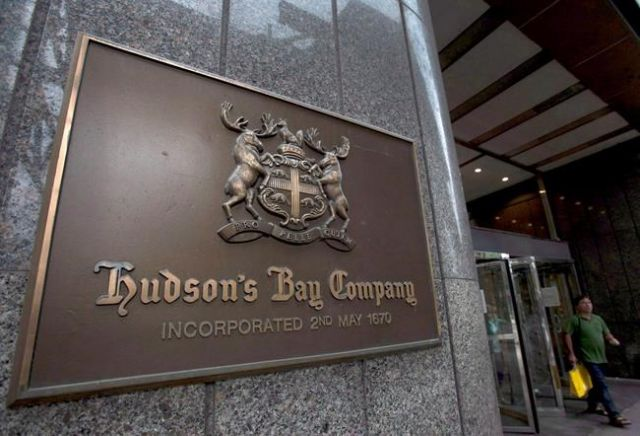 NewsAlert: Hudson's Bay announces it is eliminating 2000 positions