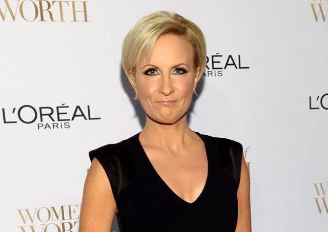 Donald Trump, once again, insults 'Morning Joe' co-host Mika Brzezinski