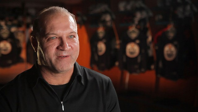 Public memorial for Dave Semenko set for July 6 at Rogers Place