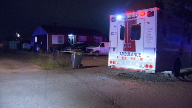 Toddler dies of suspected drowning: New Westminster police