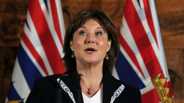 BC Liberals seek Speaker clarifications prior to Thursday's confidence vote