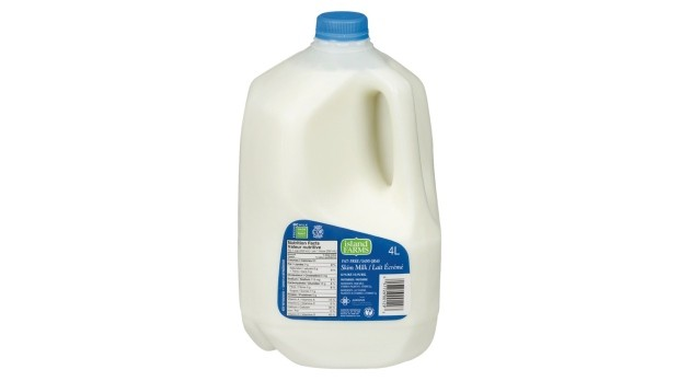 Check your fridge: Large milk recall affects BC