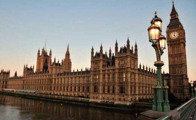 United Kingdom election shock stuns sterling