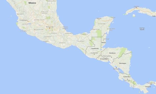 Guatemala mudslide engulfs homes and highway