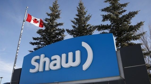 Canada's Shaw to sell Viawest to Peak 10 Holding