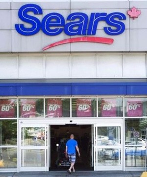 Sears Canada plans to close 59 locations across the country and cut approximately 2,900 jobs under a court-supervised restructuring.