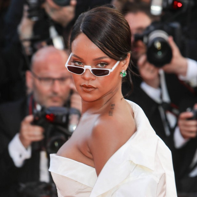 Rihanna Teaches Math in Malawi in New Short Documentary